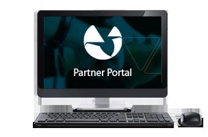 Image du portail partenaires