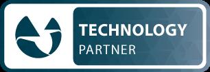 Logo Technology Partner EN