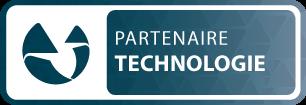 Logo Partenaire Technologie FR