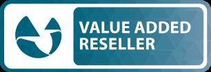 Logo Value Added Reseller EN