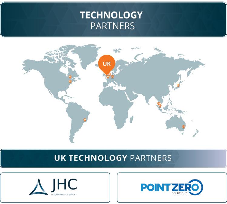 Technology Partner Image